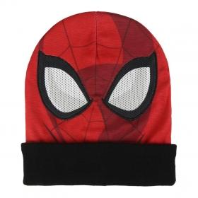 Czapka jesienna / zimowa Spiderman