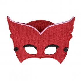 Czapka jesienna / zimowa z maską Pidżamersi