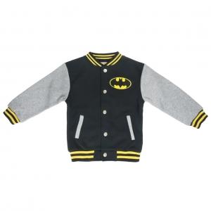 Bluza bejsbolówka Batman