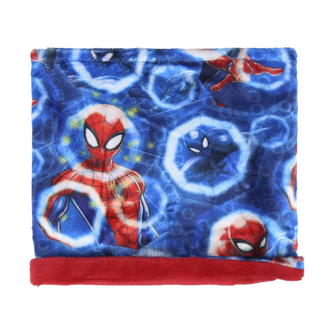 Komin Spiderman