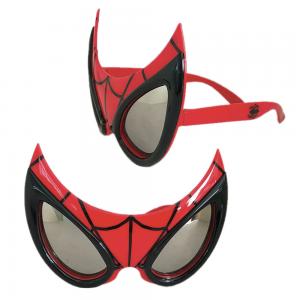 Okulary przeciwsłoneczne 3D Spiderman