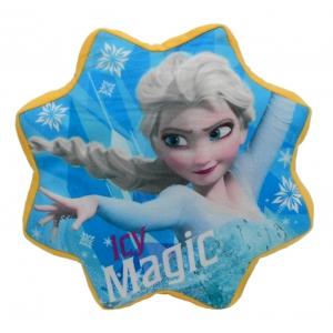 Poduszka welurowa Frozen - Kraina Lodu