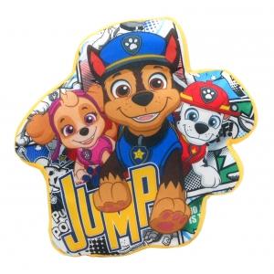 Poduszka welurowa Psi Patrol
