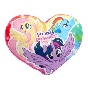Poduszka welurowa My Little Pony