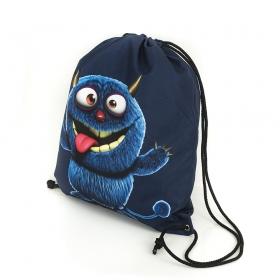 Worek plecak Crazy Monster