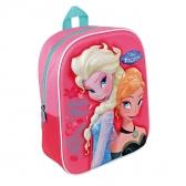 Plecak Frozen - Kraina Lodu 3D - 31 cm