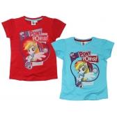My Little Pony Equestria Girls t-shirt