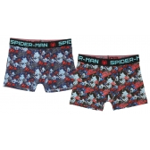 Spiderman boxers