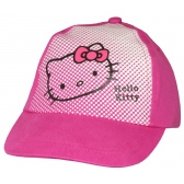 Hello Kitty summer cap