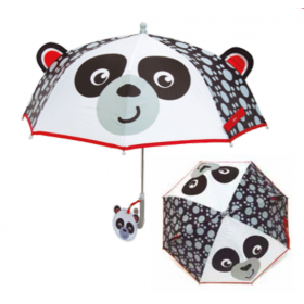 Parasol manualny Fisher Price – panda