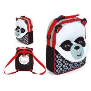 Plecak 3D Fisher Price – panda