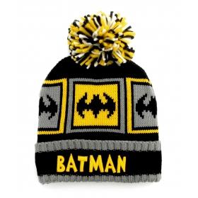 Czapka jesienna / zimowa Batman