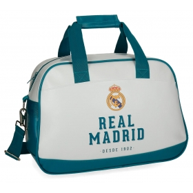 Torba podróżna Real Madryt