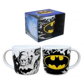 Kubek ceramiczny 355 ml Batman