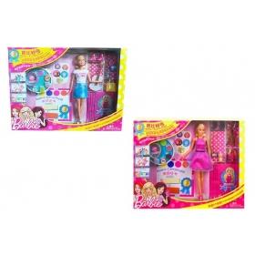 Lalka Barbie - model do wyboru