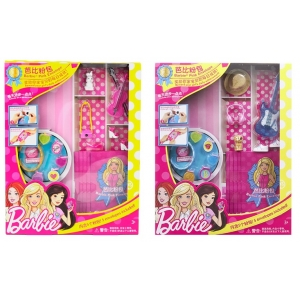 Barbie akcesoria 5 elementów FGC40