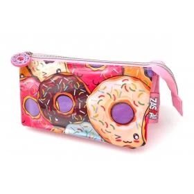 Kosmetyczka Zaska – Donuty