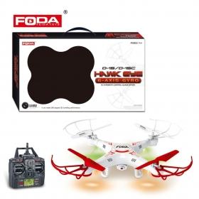 Dron Quadrocopter 25 cm