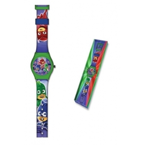 Zegarek na rękę analogowy Pidżamersi