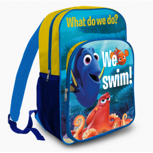 Plecak Gdzie jest Dory?