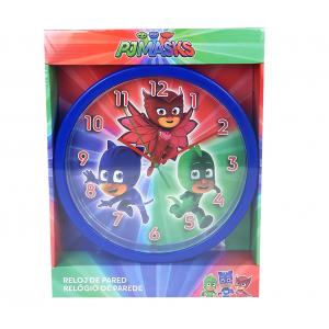 Zegar ścienny Pidżamersi