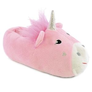 Pantofle Dziecięce Unicorn