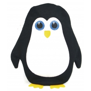 Termofor Zwierzak – pingwin