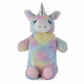 Termofor 3D Unicorn Rainbow 750 ml