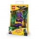 Brelok do kluczy z latarką - Lego Batman Movie Batgirl