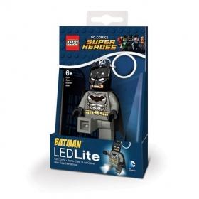 Brelok do kluczy z latarką - Lego Batman Movie Batman