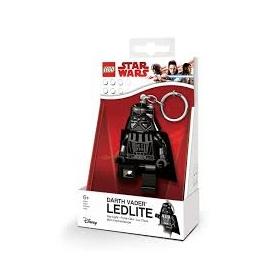Brelok do kluczy z latarką - Lego Star Wars Darth Vader