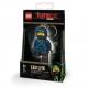 Brelok do kluczy z latarką - Lego Ninjago Movie Jay