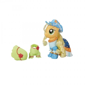 Kucykowe damy Apple Jack My Little Pony