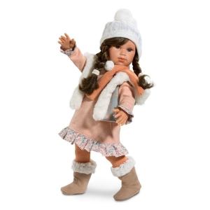 Lalka Angelina 42 cm
