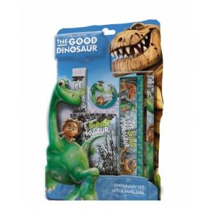 Zestaw szkolny Dobry Dinozaur - 5 el.