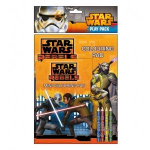Kolorowanki Star Wars