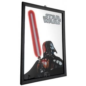 Lustro ścienne Star Wars