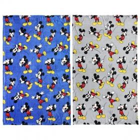 Koc polarowy Myszka Mickey