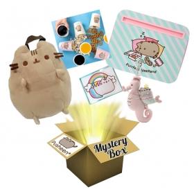 Pusheen Mystery Surprise Box - niespodzianka nr 3