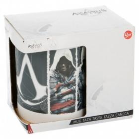 Kubek ceramiczny Assassins Creed