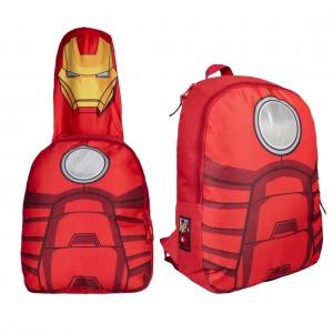 Plecak z kapturem Avengers