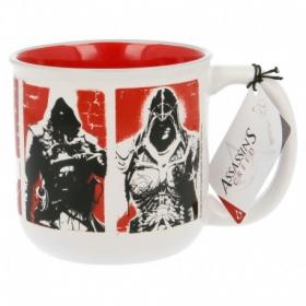 Kubek ceramiczny Assassin's Creed