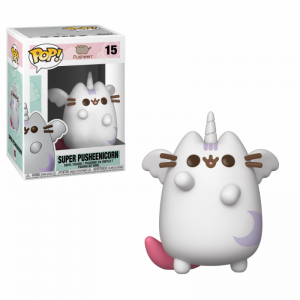 Figurka Pop Pusheen: Super Pusheenicorn
