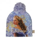 Cinderella autumn / winter hat