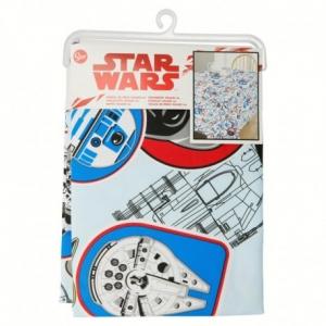 Obrus plastikowy Star Wars
