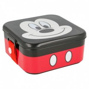 Pojemnik śniadaniowy Myszka Mickey