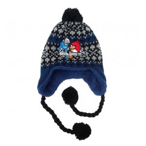 Czapka jesienna / zimowa Angry Birds