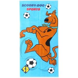 Ręcznik plażowy / kąpielowy Scooby Doo