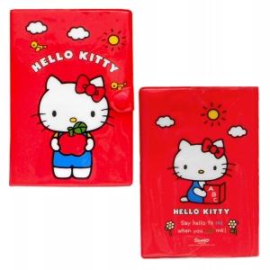 Zeszyt A6 Hello Kitty Vintage