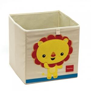 Pudełko do przechowywania – lew Fisher Price